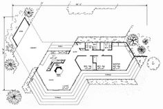 Trend Homes, Design 81453  #architecture #drawing Pinned by www.modlar.com