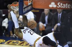 2016 NBA Finals: Game 6 Recap And Highlights