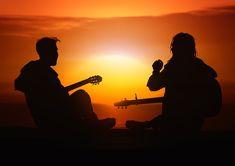Persona, Humano, Guitarra, Jugadores, Alegría
