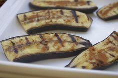 Paleo:  Grilled Bananas