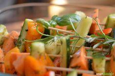 Grillen ohne Fleisch, einfach, gesund und preiswert grillen - vegane und vegetarische Rezepte