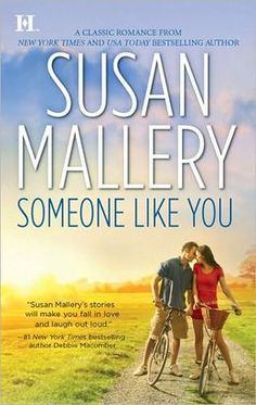Someone Like You by Susan Mallery