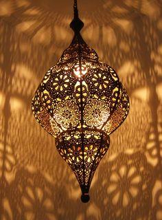 Morrocan Decor, Moroccan Lighting, Moroccan Lanterns, House Lamp, Fantasy House, Lampe Led, Marrakech, Decoration, Home Deco