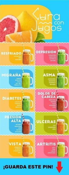 Detox Juice Cleanse Recipes & Detox Drinks For Weight Loss Detox Diet Drinks, Detox Juice Recipes, Smoothie Detox, Juice Cleanse, Cleanse Detox, Cleanse Recipes, Diet Detox, Stomach Cleanse, Smoothie Recipes