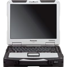 "Panasonic - 13.1"" Toughbook Notebook - 4 GB Memory - 320 GB Hard Drive - Magnesium Alloy"