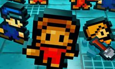 The Escapists, Video Game News, Game Room, Xbox One, Trailers, Gaming, Product Launch, Presents, Mugs