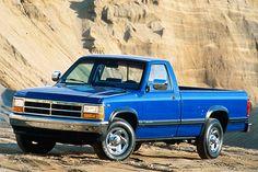 1990-96 Dodge Dakota | Consumer Guide Auto