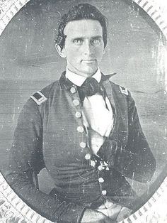 Stonewall Jackson (younger photo of him)