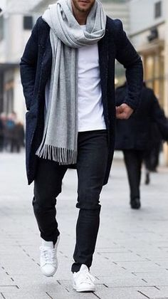 fashion menswear outfits Denim sweater mens men shirt hoodie wear style fashstop tracksuit vans converse street fash stop jeans ripped jeans denim shirts jacket hoodie boots tee Shorts Summer abs gym workout Rugged Style, Men With Street Style, Casual Street Style, Herren Style, Stylish Mens Outfits, Suit Accessories, Mens Style Guide, Best Mens Fashion, Mens Clothing Styles