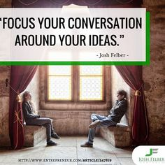 Get focused! #introvert #entrepreneur #success