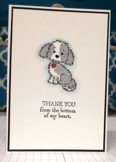 Bella & Friends...Thank You