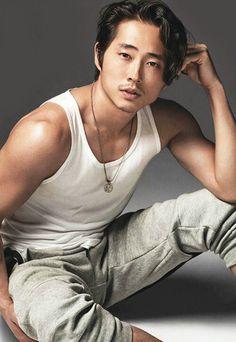 Steven Yeun (TWD)