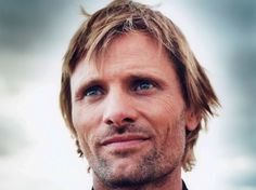 Viggo Mortensen - brilliant actor - can be sweet, heroic, chilling, tortured! Loved him in The Indian Runner, American Yakuza, G.I.Jane, A walk on the moon, Lord of the Rings, A history of violence, Eastern Promises, The Road...