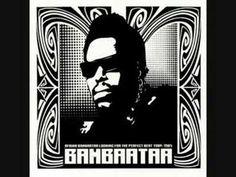 Jazzy 5(afrika bambaataa) Jazzy Sensation (Bronx version)