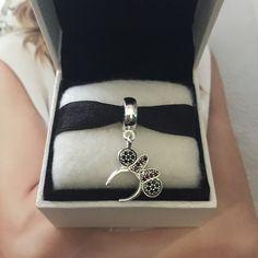 New Disney Minnie Headband Brand new charm Pandora Jewelry