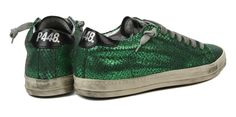 P448, Sneaker, Flat