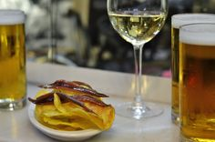 The Best Food Finds in Madrid | http://www.sateless-suitcase.com/2014/08/best-food-finds-madrid/