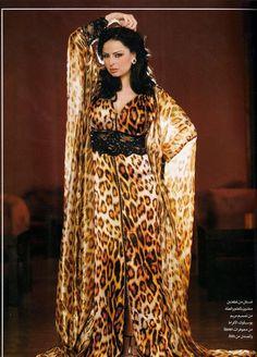 Kaftan-reves: caftan maroc.caftan 2013. diana karazon star arab