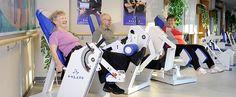 Fitness Equipment for Seniors