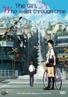 Hosoda, Mamoru, Yoshiyuki Sadamoto, and Nizo Yamamoto. The Girl Who Leapt Through Time. S.l.: Manga Entertainment, 2008.