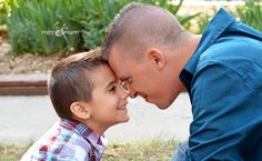 Collection - father son pose - family portraits by Pyrefly Photography