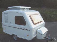 Micro Caravans, Going Cockpit, Go Pod, Tab, Freedom Caravans Tiny Camper, Camper Van, Rv Travel, Camper Trailers, Gliders, Concept Cars, Recreational Vehicles, Freedom, Teardrop Campers