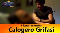 L'ipnosi regressiva esoterica: Calogero Grifasi - BN PODCAST