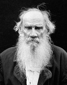 Leo Tolstoy (quotes)