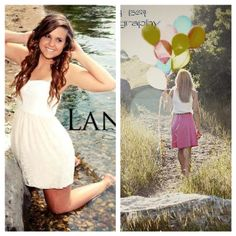 Another couple of senior picture ideas :))