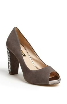 Louise et Cie 'Honur' Pump available at #Nordstrom