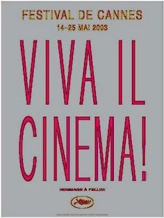 Cannes 2003 - 56th Edition