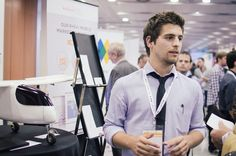 Tech Demo Day 2013 #startups #tech #trade  #events
