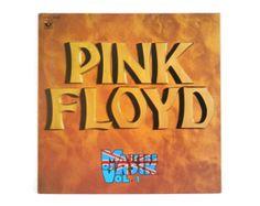 PINK FLOYD: MASTERS OF ROCK.