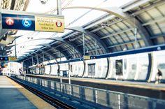 Sunalta Station