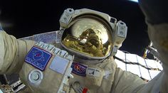 Out of This World! Amazing Photos Taken By Two Russian #Cosmonauts