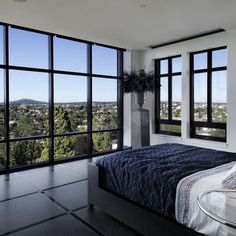 Contemporary Windows Design, Pictures, Remodel, Decor and Ideas - page 5