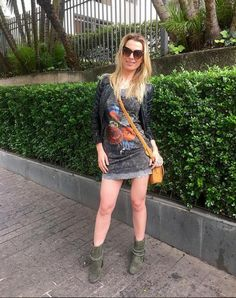 Inspire-se no estilo de Fernanda Keulla com 30 looks da ex-BBB