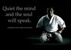 Martial Quotes www.Facebook.com/McDojoLife Karate Quotes, Quotes To Live By, Life Quotes, Martial Arts Quotes, Shotokan Karate, Ju Jitsu, Hapkido, Warrior Quotes, Martial Artists