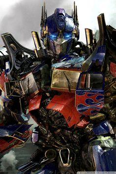 Optimus Prime Transformers [ wallpaper Movie wallpapers