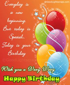 Musical Happy Birthday Scraps For Orkut Myspace Messages Quotes