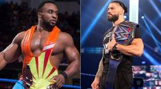 The New Day Wwe, Xavier Woods, Wwe Stuff, Wrestling News, Fox Sports, Wwe News, Roman Reigns, Tank Man, Interview
