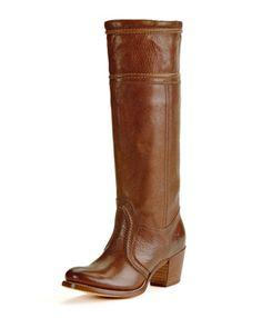 Drooool - Frye boots