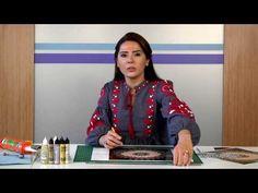 SELVA KARASU HOCAMIZIN RÖLYEF DERSİNDEN MANZARA ÇALIŞMASI 1. Video - YouTube