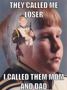 Poor Kid, but still funny :)