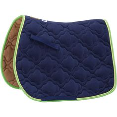 Roma® Ecole Cloud Quilted All Purpose Saddle Pad, $34.99 from Dover Saddlery