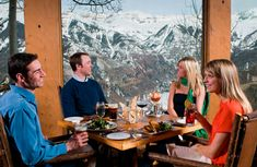 Insider S Guide To Telluride Colorado Restaurants Ski Trips Outdoor