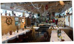 Pescheria Backi – Das Fischrestaurant in Salzburg Salzburg, Table Settings, Seafood Restaurant, Place Settings, Tablescapes