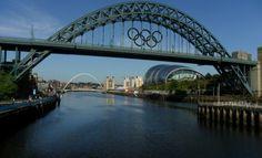 Ein kurzes Video für einen ersten Eindruck von Newcastle.
