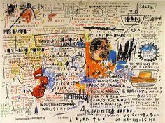 basquiat artist | 50 cent Piece