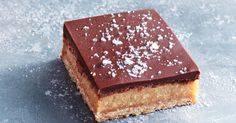 Experience the guiltless pleasure of this vegan, low calorie classic dessert.